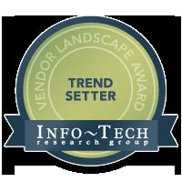 Info-Tech Trend Setter - Hybrid Cloud Automation